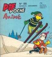Pif Poche -88- Pif Poche n°88