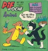 Pif Poche -93- Pif Poche n°93