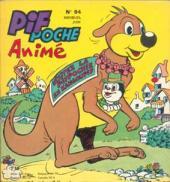 Pif Poche -94- Pif Poche n°94