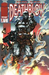 Deathblow (1993) -2- Issue 2