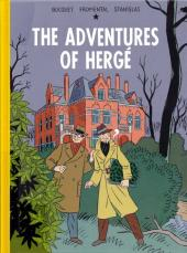 Adventures of Hergé (The) - The Adventures of Hergé