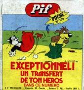 Pif Poche -120- Pif Poche n°120