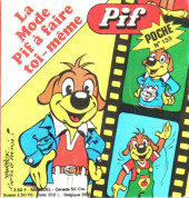 Pif Poche -133- Pif poche n°133