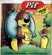 Pif Poche -153- Pif poche N°153