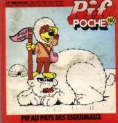 Pif Poche -160- Au pays des esquimaux
