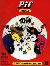 Pif Poche -181- En chine