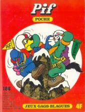 Pif Poche -188- Dans l'Himalaya