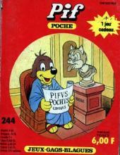 Pif Poche -244- Rome