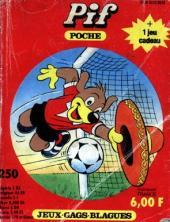 Pif Poche -250- Le Mundial