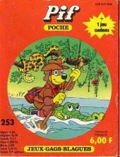 Pif Poche -253- En Amazonie