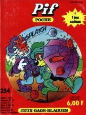 Pif Poche -254- Au théâtre