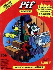 Pif Poche -256- Les imprimeurs