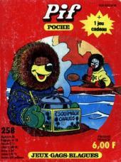 Pif Poche -258- Chez les Esquimaux