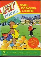 Pif Poche -276- Chatelains