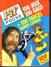 Pif Poche -289- Instituteurs
