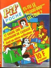 Pif Poche -296- Pif poche n°296