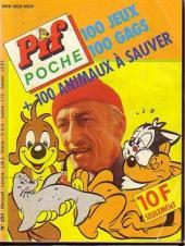 Pif Poche -297- Pif poche n°297