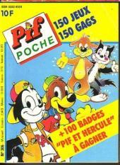Pif Poche -306- Pif poche n°306