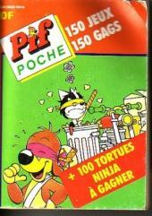 Pif Poche -307- Pif poche n°307