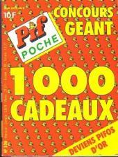 Pif Poche -309- Pif poche n°309