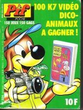 Pif Poche -324- Pif poche n°324