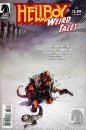 Hellboy: Weird Tales (2003)