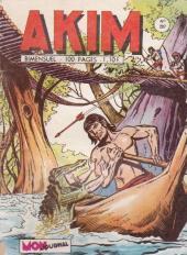 Akim (1re série) -287- Les flèches de feu
