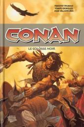 Conan (Panini) -7- Le colosse noir