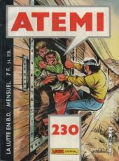 Atémi -230- Tribunal d'exception