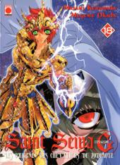 Saint Seiya Épisode G