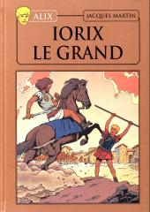 Alix - La collection (Hachette) -10- Iorix le grand