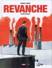Revanche -1- Société Anonyme