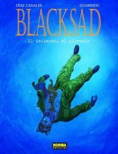 Blacksad (en espagnol) -4- El infierno, el silencio