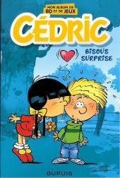 Cédric -McDo- Bisous surprise