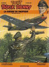 Buck Danny (Tout) -2a86- La Guerre du Pacifique - Seconde partie