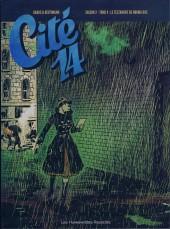 Cité 14 - Saison 2 -4- Le testament de Norma Riis
