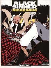 Alack Sinner -4- Nicaragua