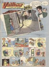 Vaillant (le journal le plus captivant) -776- Vaillant