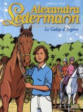 Alexandra Ledermann -1- Le galop d'argent