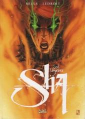 Sha -3- Soul Vengeance