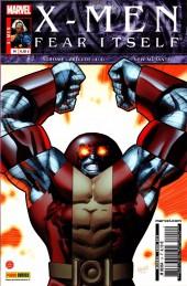 X-Men (Marvel France 2e série) -14- Moment de détente