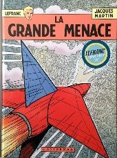 Lefranc 1952-2012