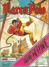 Marco Polo (Dorian, puis Marco Polo) (Mon Journal) -211- Le génie astrologue