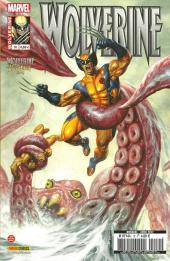 Wolverine (Marvel France 2e série) -10- Mythes, monstres et mutants (3/4)