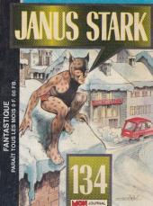 Janus Stark -134- Le mystère d'Hojo