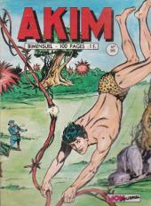 Akim (1re série) -265- L'opération de la dernière chance