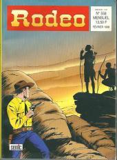 Rodéo -558- Rodeo 558