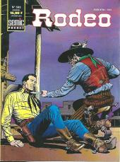 Rodéo -593- Rodeo 593