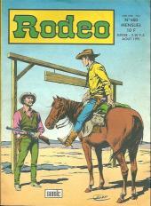 Rodéo -480- Rodeo 480