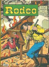 Rodéo -482- Rodeo 482